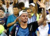 Ллейтон Хьюитт провёл последний матч на US Open