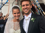 Сеппи женился
