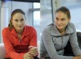"""Александра Панова: """"Пыталась сфотографировать сестру с Надалем. Не вышло"""""""