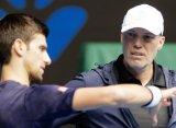 Новак Джокович воссоединился с прежним тренером по физподготовке