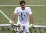 Wimbledon. Федерер, Надаль, Маррей и другие топы узнали соперников по первому кругу