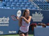 Квитова выиграла в третий раз Connecticut Open