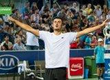 """Рафаэль Надаль: """"Рад, что Томич выиграл турнир в моем родном городе"""""""