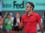 Джеймс Блэйк: «Федерер, по большому счёту, аномалия»