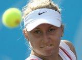 Гаврилова обыграла Уотсон в первом круге турнира в Мадриде