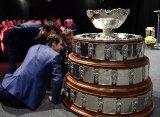 ITF будет проводить финалы Кубка Дэвиса и Кубка Федерации в нейтральных городах