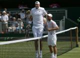 Гиганты с ракетками. Ждёт ли теннис нашествие высокорослых игроков?