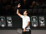 Дель Потро гарантировал себе возвращение в Топ-10 и близок к попаданию на Итоговый турнир ATP