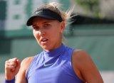 Roland Garros. Веснина, Павлюченкова и Александрова вышли во второй круг