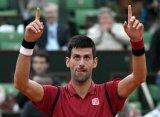 Новак Джокович квалифицировался на Итоговый турнир в Лондоне