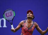 Впервые за 15 лет в четвертьфинале US Open сыграют четверо американок