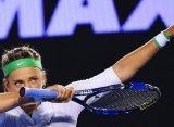 Азаренко уверенно вышла в третий круг