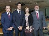 Новак Джокович назначен послом доброй воли детского фонда ООН