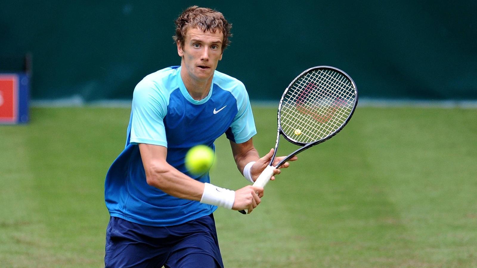 Андрей ильницкий теннис фото