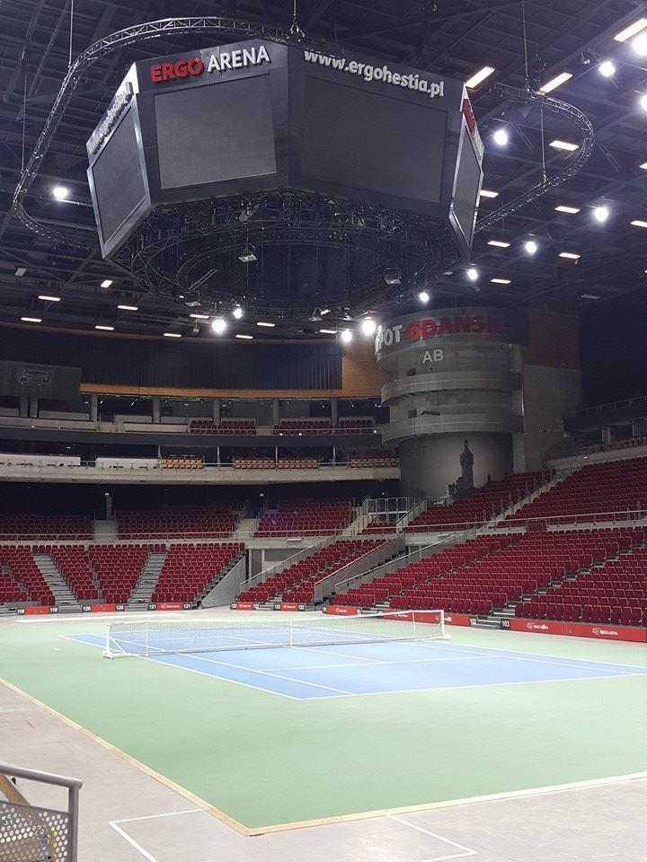 Фото: Федерация тенниса Польши