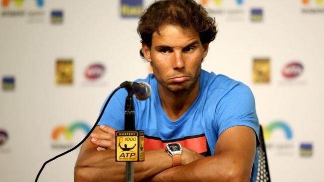 Фото: пресс-служба турнира в Майми