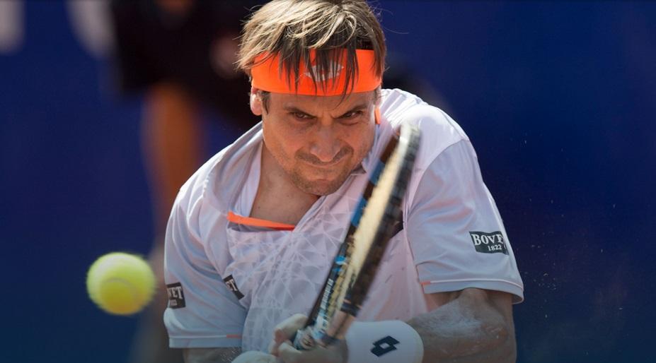 Фото: Argentina Open/ Sergio Llamera