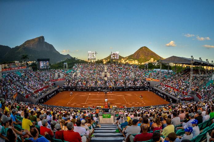 Рио-де-Жанейро, Rio Open