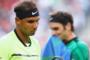 Надаль проиграл Федереру