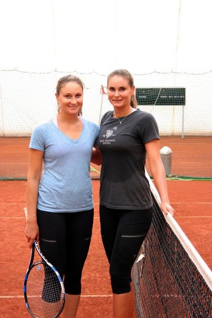 Ольга и Александра Пановы