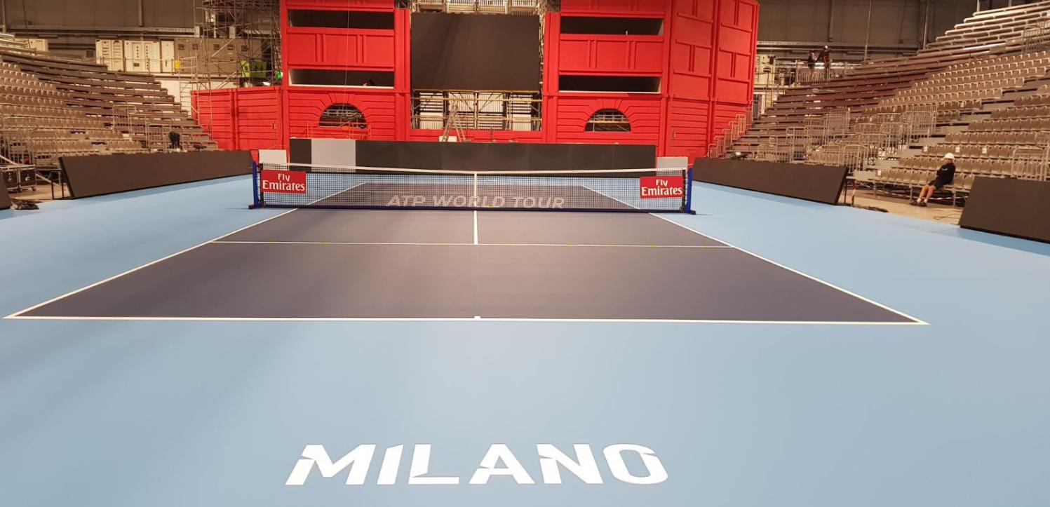 Милан ATP