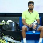 Жо-Вильфред Тсонга, US Open